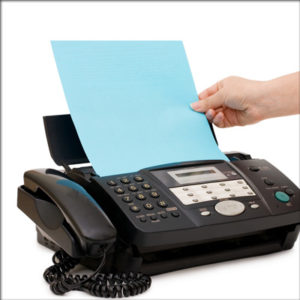 Fax – Scan Services – Mail For You